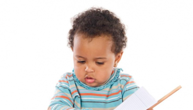 Encourage Children to Start Reading and Writing Early