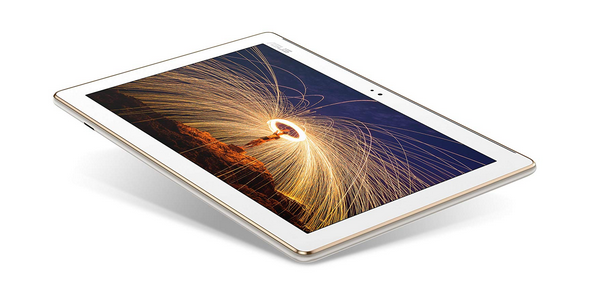 Asus Zenpad 10 for Writers